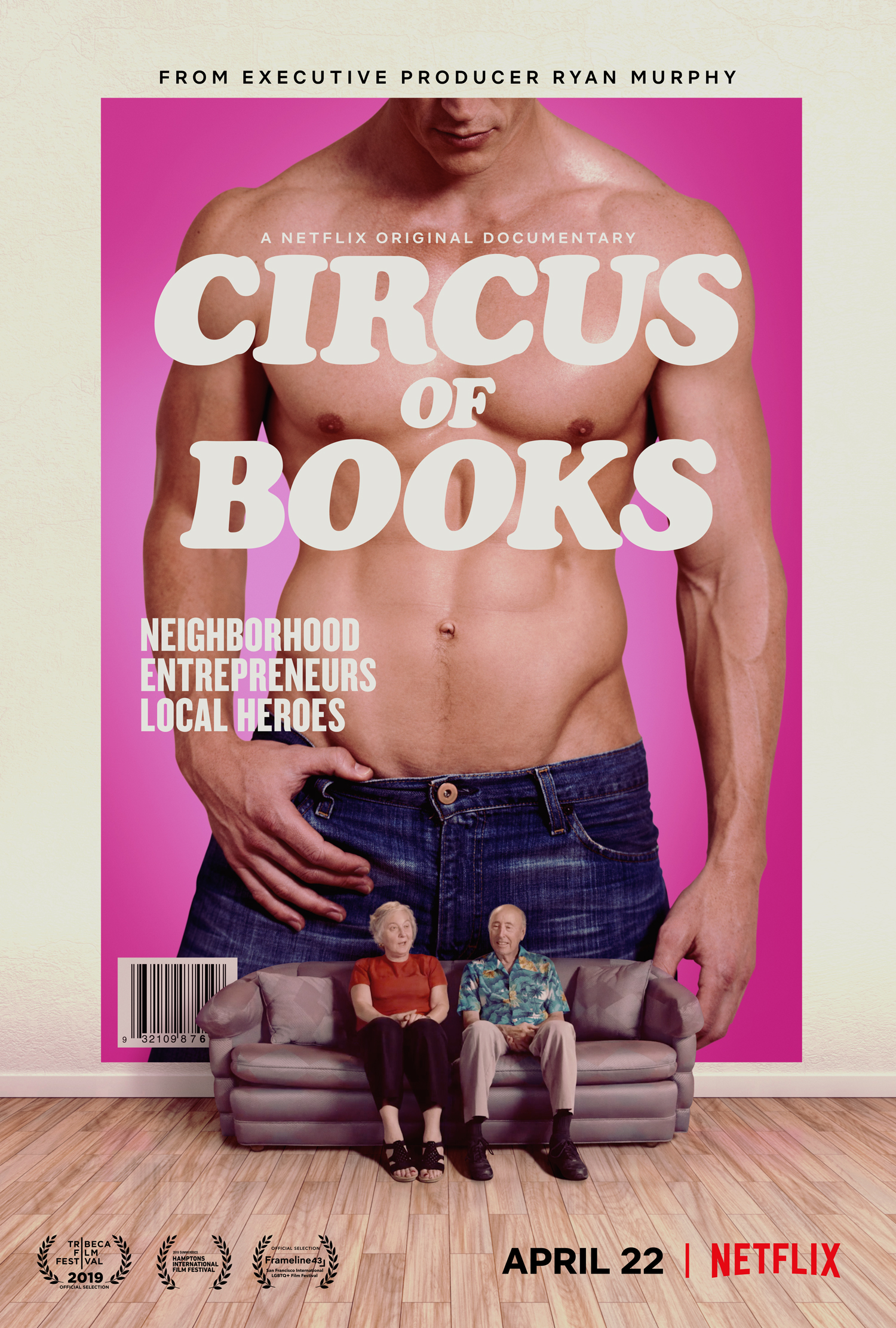 Circus of Books