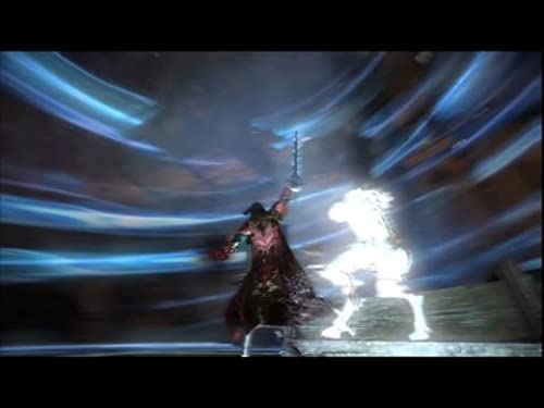 Castlevania: Lords Of Shadow 2 (VG)