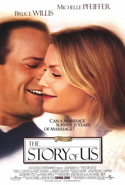 A História de Nós Dois [Dub] – IMDB 5.9