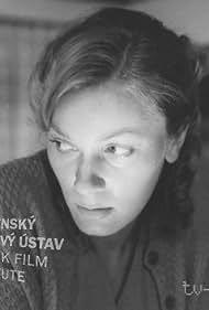 Anna Javorková in Súdim ta láskou (1981)