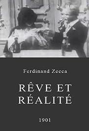 Rêve et réalité Poster