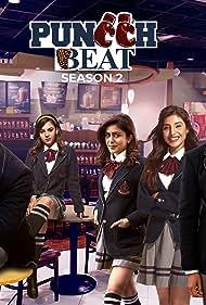 Harshita Gaur, Kajol Tyagi, Priyank Sharma, and Siddharth Sharma in Puncch Beat (2018)