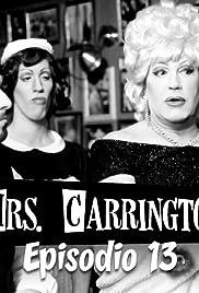 Mrs. Carrington Poster