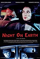 Night on Earth (1991) Poster
