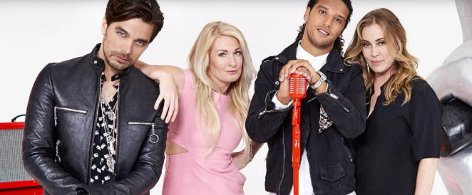 The Voice Of Holland Tv Series 2010 Images Imdb