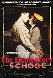 The Elementary School (1991) Obecná skola 720p