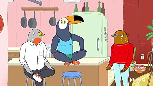 Tuca & Bertie: Equal Pay Day