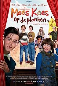Mees Kees op de planken (2014) Poster - Movie Forum, Cast, Reviews
