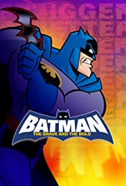 Batman: The Brave and the Bold : Season 1-3 Complete BluRay & WEB-DL 480p | GDRive | MEGA | Single Episodes