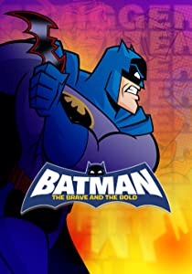 Watch online speed movie Batman: The Brave and the Bold [Mp4]