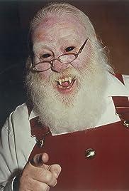 The Vampire Who Saved Christmas Poster