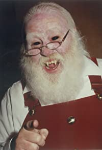 Primary photo for The Vampire Who Saved Christmas