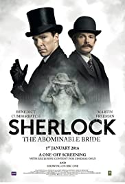 Nonton Sherlock: The Abominable Bride (2016) HD 360p-720p Subtitle Indonesia Idanime