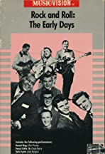 Rock and Roll: The Early Days