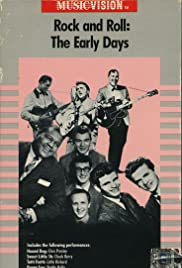 Rock and Roll: The Early Days Poster