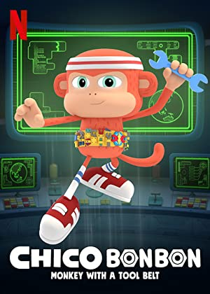 Where to stream Chico Bon Bon: Monkey with a Tool Belt