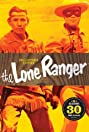 The Lone Ranger (1949) Poster