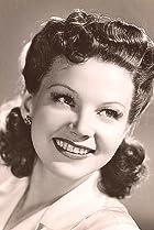 Jane Frazee