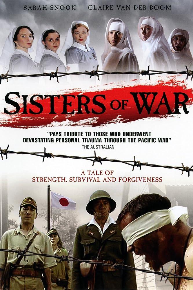 Сестры войны / Sisters of War
