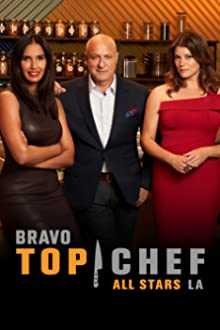 Top Chef (2006– )