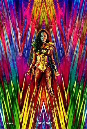 Nữ Thần Chiến Binh 1984 (2020)