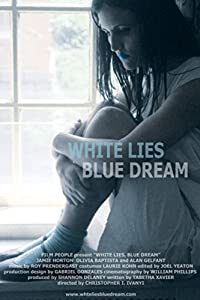 Downloadable old movie White Lies, Blue Dream [720pixels]