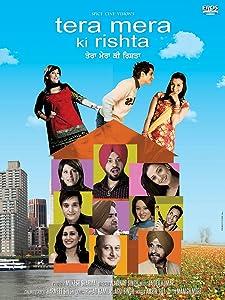 Movie to watch free Tera Mera Ki Rishta [1920x1080]