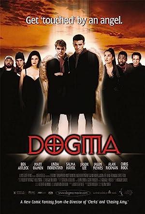 Dogma (1999) BluRay 480p, 720p, & 1080p
