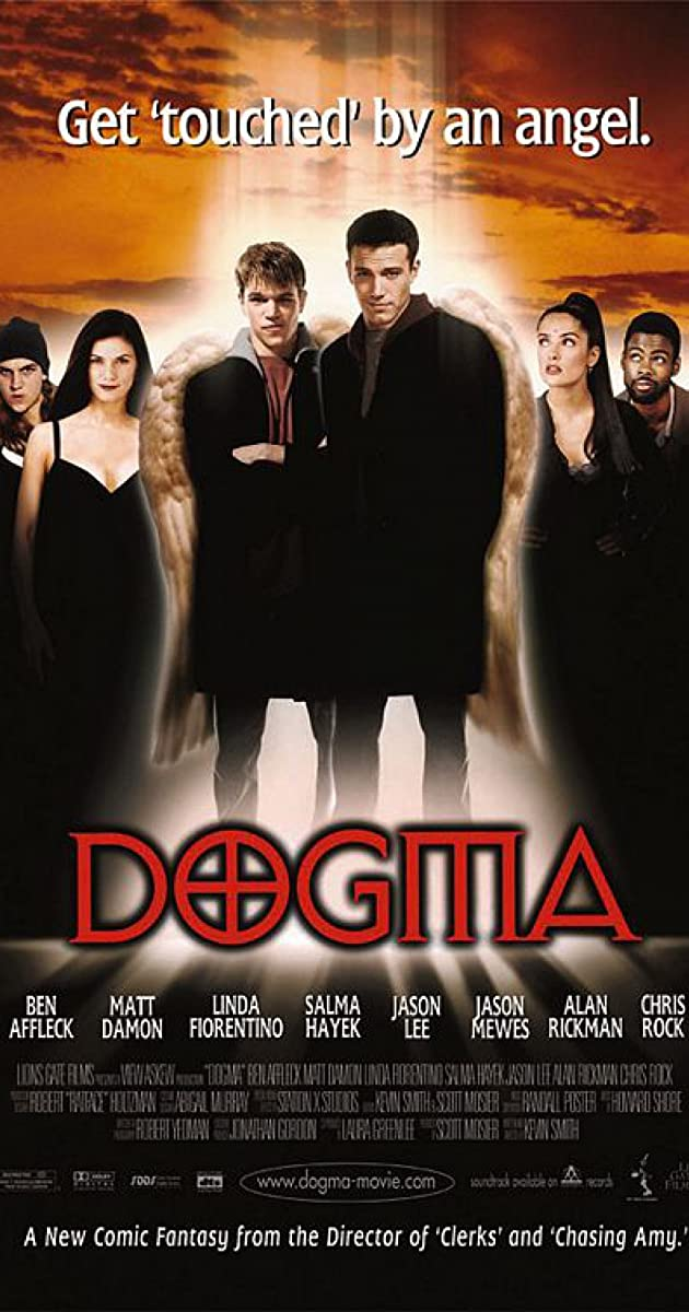 Subtitle of Dogma