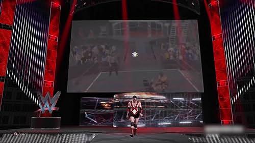 WWE 2K17: Creation Suite Trailer (UK)
