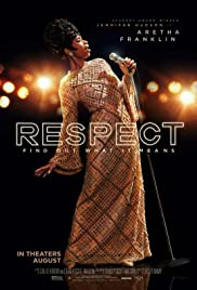 Movie Poster for Respect.