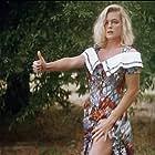 Erika Eleniak in Chasers (1994)