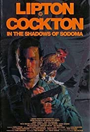 Lipton Cockton in the Shadows of Sodoma Poster