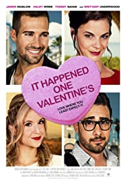 Love Exclusively (2017) It Happened One Valentine's 1080p