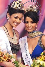 Femina Miss India Poster