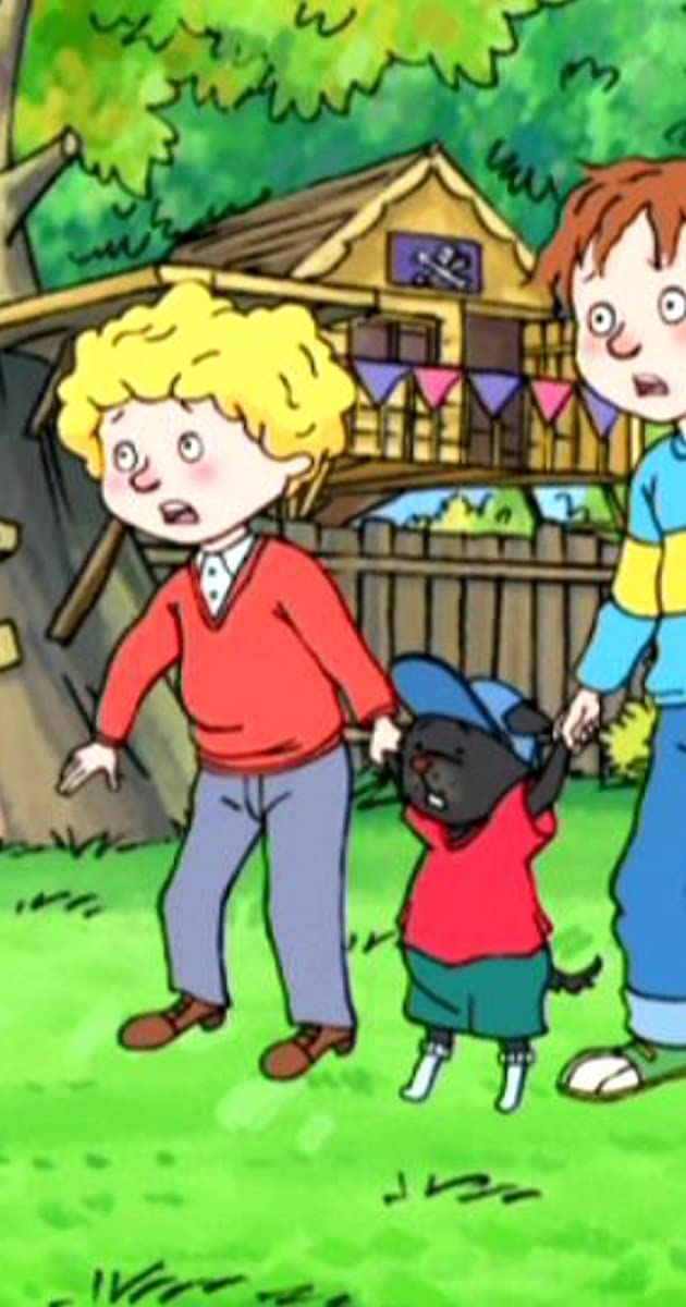 Horrid Henry And The Lost Dog TV Episode 2009