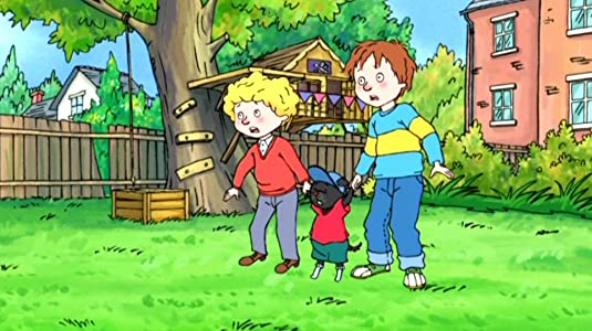 Horrid Henry and the Lost Dog
