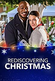 Rediscovering Christmas (2019) 720p