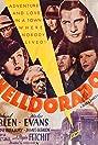 Helldorado (1935) Poster