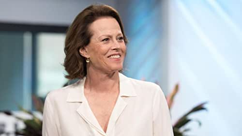 """BUILD: Sigourney Weaver Discusses What's Next For """"Avatar"""""""