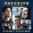 John Schneider, Matthew Fahey, Luke Benjamin Bernard, and Robby Stahl in The Favorite (2019)