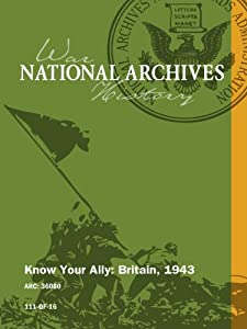 English movies videos download Know Your Ally: Britain by [Full]