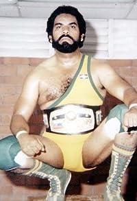 Primary photo for Lucha Libre Internacional
