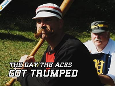 Movies dvdrip free download The Day the Aces Got Trumped [XviD]