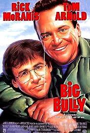 Big Bully(1996) Poster - Movie Forum, Cast, Reviews