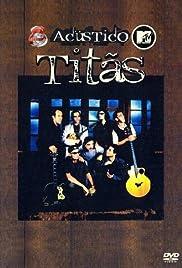 Acústico MTV: Titãs Poster