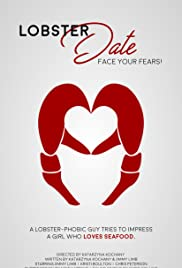 Lobster Date Poster
