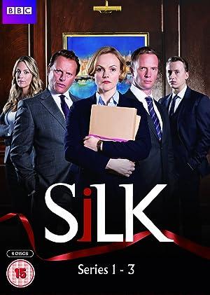 Where to stream Silk