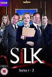 Silk Poster