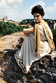 Eyes Do Not Want to Close at All Times, or, Perhaps One Day Rome Will Allow Herself to Choose in Her Turn Poster